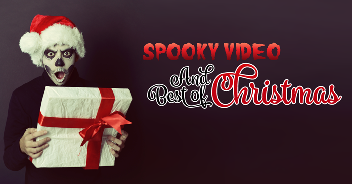 Spooky Videos and Best of Christmas 1.5