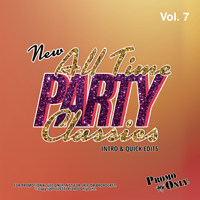 New All-Time Party Classics V7