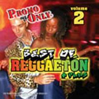 Best of Reggaeton V2