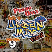 Urban Mix Video V9