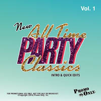 New All-Time Party Classics V1