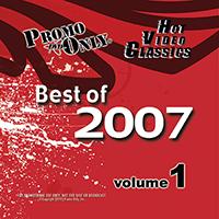 Best of 2007 V1