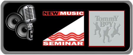 New Music Seminar - Tommy Boy Records