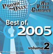Promo Only 2005 vol 2