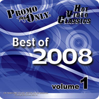Promo Only 2008 vol 1